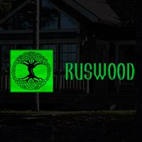-Сайт для компании «Ruswood»