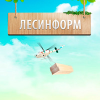 -Сайт для компании ООО «ЛесИнформ»