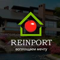 - Разработка сайта для «Reinport»